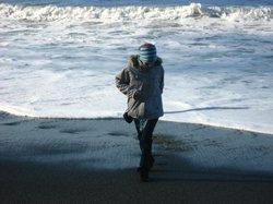 Agate Beach