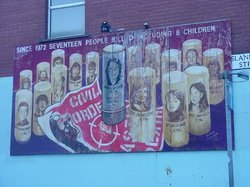 Murals of West Belfast