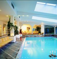 Wellness Hotel Windschar