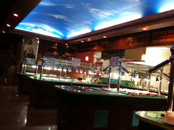 Fuji Sushi and Seafood Buffet