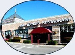 Mr. Wang's Restaurant