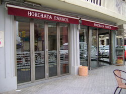 ‪Horchateria Panach‬
