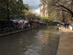 San Antonio Walks & Drives