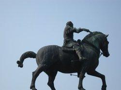 Monumento a Gattamelata