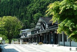 Tsugaru Traditional Crafts Museum