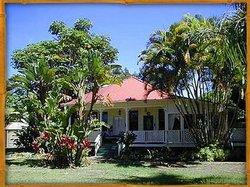 Haiku Plantation Inn: Maui Bed and Breakfast