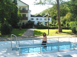 Hotel zur Mühle Bad Brückenau