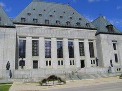 Cour Supreme du Canada
