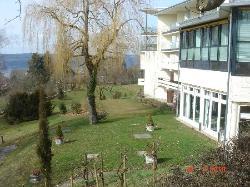 Parkhotel St. Leonhard