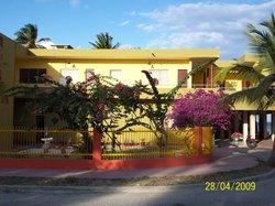 Hotel y Casino Guarocuya (Barahona)