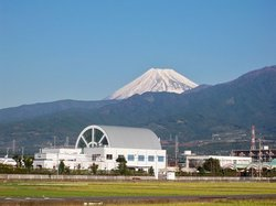 Fuji Hakone Izu National Park