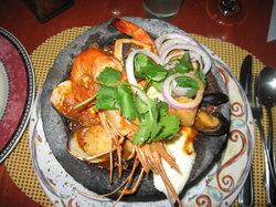 La Fiesta Mexican Cuisine & Lounge