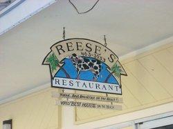 Reese's Restaurant