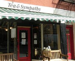 Carry on Tea & Sympathy