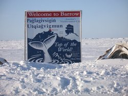 Barrow Beach