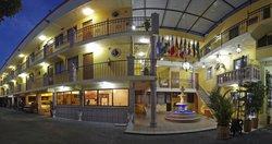 Hotel Rincon Tarasco