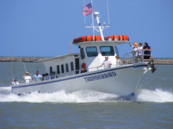Captain Murphy's Fishing Charters