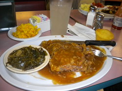 Betty's Soul Food & Barbecue
