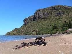 Goddfrey's Beach