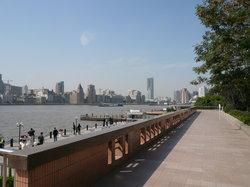 Flodpromenaden (Bingjiang Da Dao)