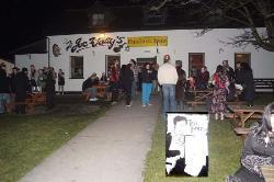 Joe Watty's Bar