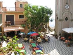 caffe bar Turrisi