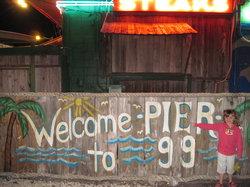 Pier 99
