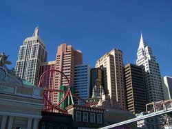 Casino at New York - New York