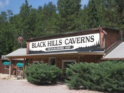 Black Hills Caverns
