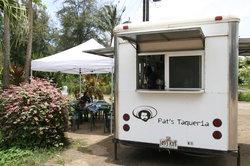 Pat's Taqueria