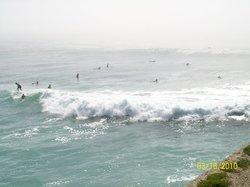 Cowell's Beach