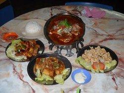 Yee Lin Restaurant