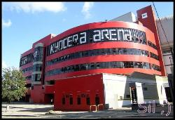 Arena da Baixada Stadium - Curitiba (24705794)