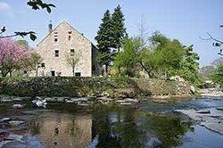 Dilston Mill B&B