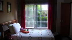 安东谷酒店