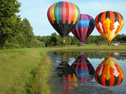Above & Beyond Ballooning
