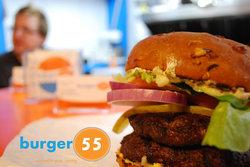 burger 55