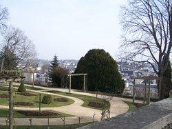 Jardin de la Perrine