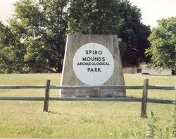 Spiro Mounds Archaeological Center