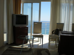 Sky Venus Beach Hotel