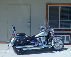 411 Biker Depot