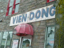Vien Dong Restaurant