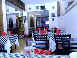 Bali Nusa Indah Restaurant