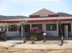 Bolanos Bay Resort