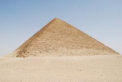 Dahschur Pyramiden