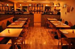 Andalucia Tapas Restaurant