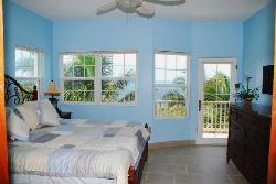 First Condo bedroom 1