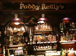 Paddy Reilly's Irish Pub