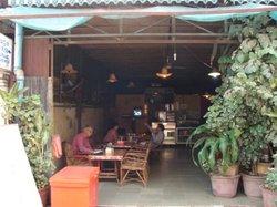 Star Rise Restaurant