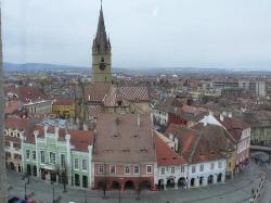 (Sibiu/Herrmanstadt, Romania) (24806510)